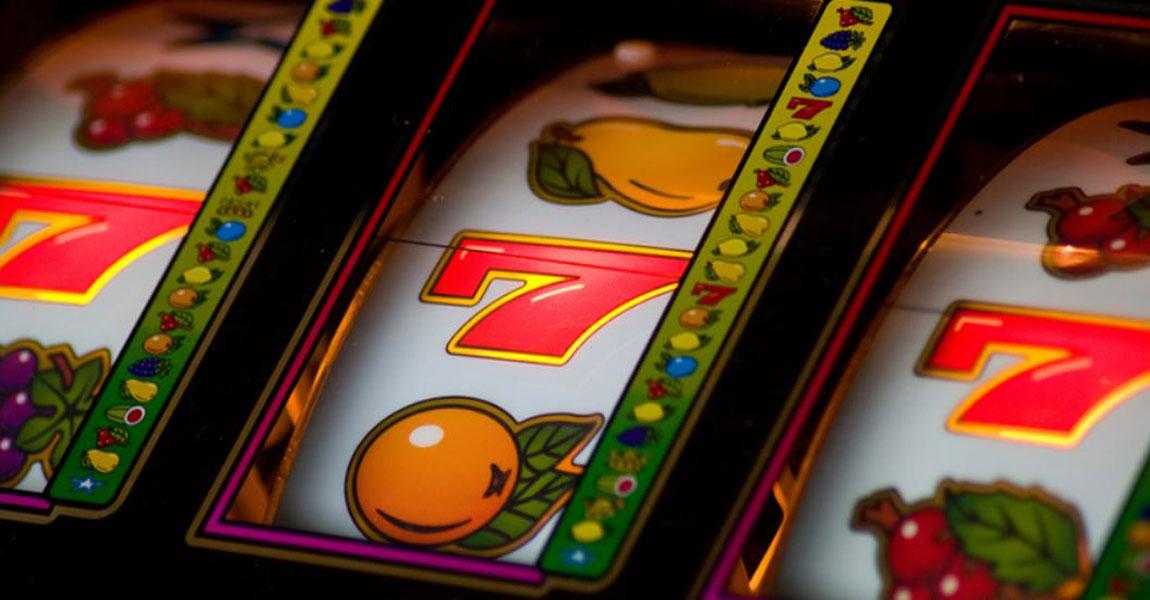 Gratis spelautomater lär dig spelet